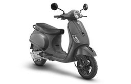 Vespa Urban Club